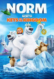 مشاهدة وتحميل فلم Norm Of The North Keys To The Kingdom الدب القطبي المتوج حديثاً ملك القطب الشمالي اونلاين