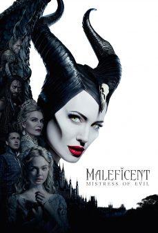 مشاهدة وتحميل فلم Maleficent: Mistress of Evil ماليفيسنت: سيدة الشر اونلاين