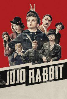 مشاهدة وتحميل فلم Jojo Rabbit جوجو اﻷرنب اونلاين