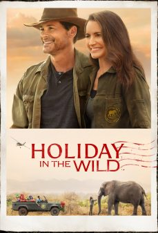 مشاهدة وتحميل فلم Holiday in the Wild عطلة في الادغال اونلاين