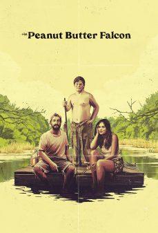 مشاهدة وتحميل فلم The Peanut Butter Falcon زبدة الفول السوداني المخففة اونلاين