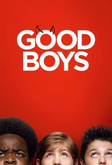 مشاهدة وتحميل فلم Good Boys فتيان طيبون اونلاين