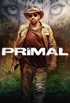 مشاهدة وتحميل فلم Primal بدائي اونلاين