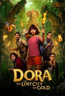 مشاهدة وتحميل فلم Dora and the lost city of gold دورا ومدينة الذهب المفقودة اونلاين