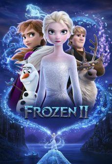 مشاهدة وتحميل فلم Frozen 2 ملكة الثلج 2 اونلاين
