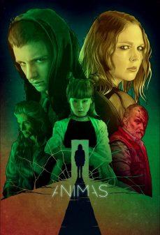 مشاهدة وتحميل فلم Animas برزخ الأرواح اونلاين