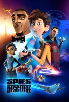 مشاهدة وتحميل فلم Spies in Disguise جواسيس متنكرين اونلاين