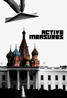 مشاهدة وتحميل فلم active measures تدابير نشطة اونلاين