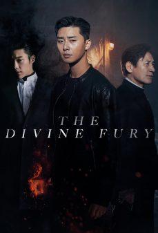 مشاهدة وتحميل فلم The Divine Fury الغضب المطلق اونلاين
