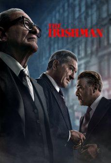 مشاهدة وتحميل فلم The Irishman الايرلندي اونلاين