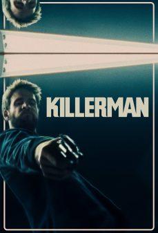 مشاهدة وتحميل فلم Killerman القاتل اونلاين