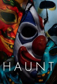 مشاهدة وتحميل فلم Haunt مسكون اونلاين