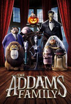 مشاهدة وتحميل فلم The Addams Family عائلة آدامز اونلاين