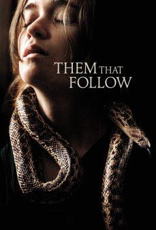 مشاهدة وتحميل فلم Them That Follow أولئك من يتبعون اونلاين