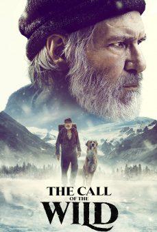 مشاهدة وتحميل فلم The Call of the Wild نداء البرية اونلاين