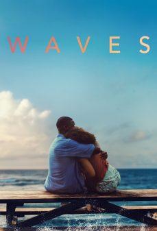 مشاهدة وتحميل فلم Waves أمواج اونلاين