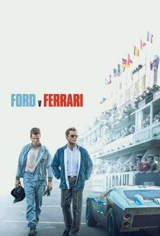 مشاهدة وتحميل فلم Ford v Ferrari فورد ضد فيراري اونلاين