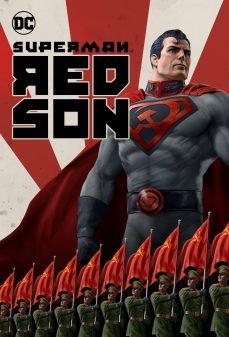 مشاهدة وتحميل فلم Superman Red Son ابن سوبرمان الأحمر اونلاين