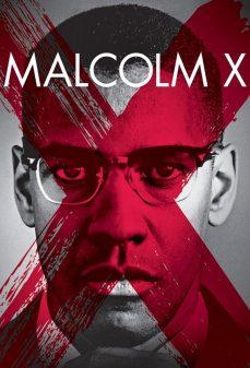 مشاهدة وتحميل فلم Malcolm X مالكوم إكس اونلاين