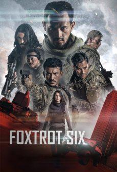 مشاهدة وتحميل فلم Foxtrot Six الثعالب الستة اونلاين
