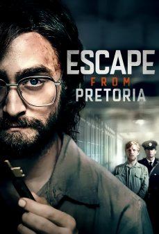 مشاهدة وتحميل فلم Escape from Pretoria الهروب من بريتوريا اونلاين