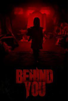 مشاهدة وتحميل فلم Behind You ورائك  اونلاين