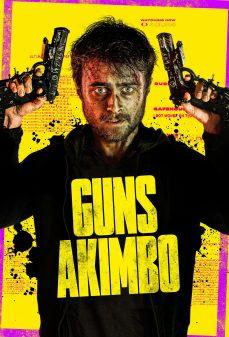 مشاهدة وتحميل فلم Guns Akimbo وضعية البنادق اونلاين