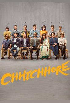 مشاهدة وتحميل فلم Chhichhore شايشور اونلاين