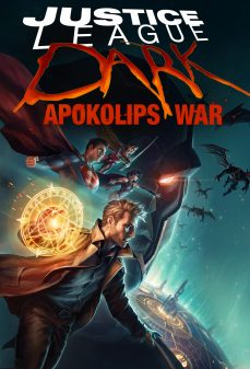 مشاهدة وتحميل فلم Justice League Dark: Apokolips War ظلام رابطة العدالة: حرب ابوكليبس اونلاين