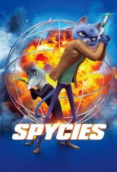 مشاهدة وتحميل فلم Spycies حيوانات في مهمة سرية اونلاين