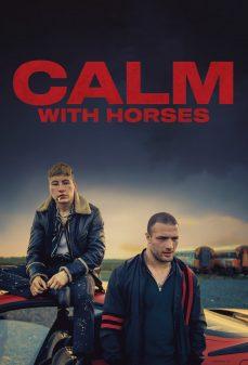 مشاهدة وتحميل فلم Calm With Horses ظلال العنف اونلاين
