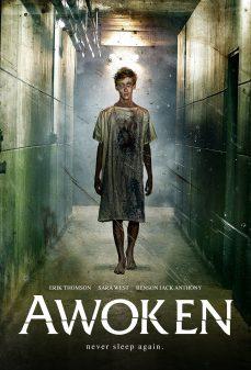 مشاهدة وتحميل فلم Awoken استيقاظ  اونلاين