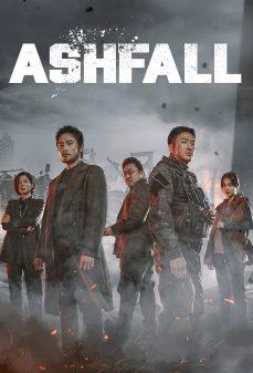 مشاهدة وتحميل فلم Ashfall هطول الرماد اونلاين