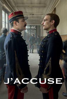 مشاهدة وتحميل فلم An Officer and a Spy ضابط وجاسوس اونلاين