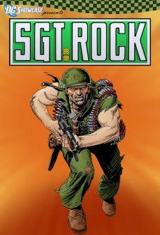 مشاهدة وتحميل فلم Sgt. Rock الرقيب روك اونلاين