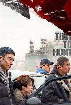 مشاهدة وتحميل فلم Time to Hunt وقت الصيد اونلاين