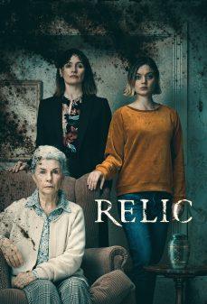 مشاهدة وتحميل فلم Relic بقايا اونلاين
