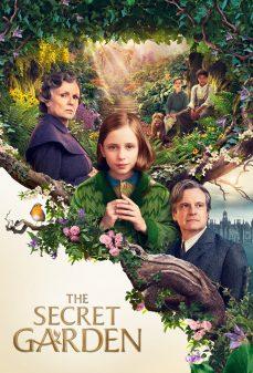 مشاهدة وتحميل فلم The Secret Garden الحديقة السرية اونلاين