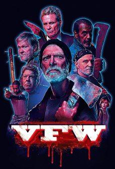 مشاهدة وتحميل فلم VFW فى اف دبليو اونلاين