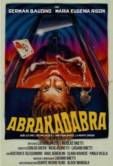 مشاهدة وتحميل فلم Abrakadabra تعويذة  اونلاين
