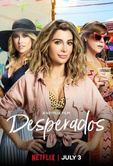 مشاهدة وتحميل فلم Desperados يائسات  اونلاين