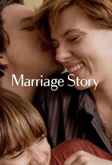 مشاهدة وتحميل فلم Marriage Story قصة زواج اونلاين