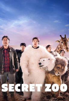 مشاهدة وتحميل فلم Secret Zoo سر حديقة الحيوان  اونلاين