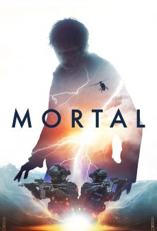 مشاهدة وتحميل فلم Mortal فاني  اونلاين