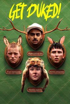 مشاهدة وتحميل فلم Boyz in the Wood فتيان في الغابة  اونلاين