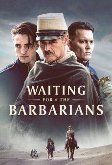 مشاهدة وتحميل فلم Waiting for the Barbarians انتظار البرابرة اونلاين