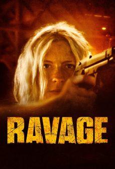 مشاهدة وتحميل فلم Ravage تلف  اونلاين
