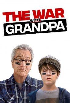 مشاهدة وتحميل فلم The War with Grandpa الحرب مع الجِد اونلاين