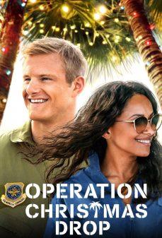 مشاهدة وتحميل فلم Operation Christmas Drop عملية هبوط عيد الميلاد  اونلاين