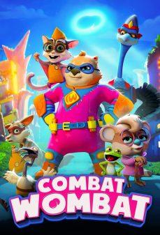مشاهدة وتحميل فلم Combat Wombat كومبات وامبات اونلاين
